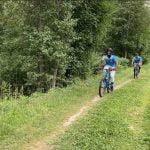 Trainingslager Tag 4: Bergziegenrennen und Sponsorenabend