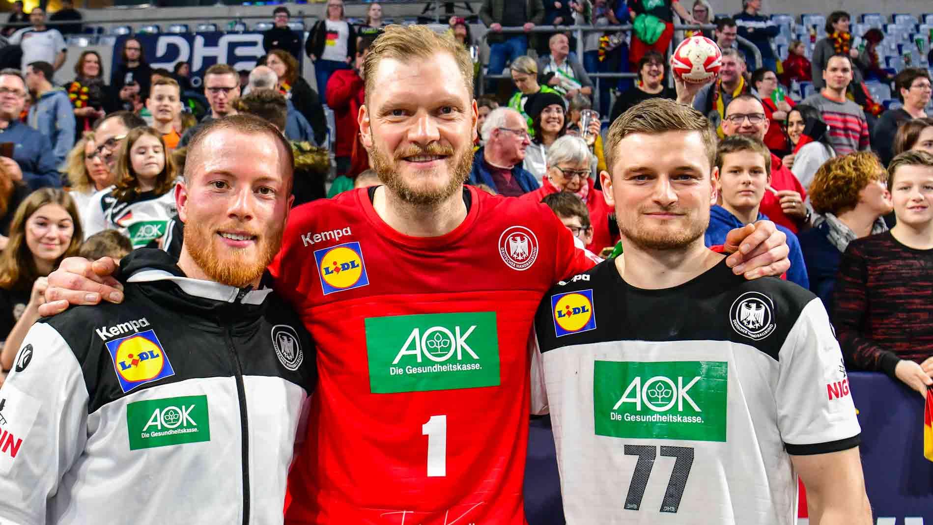 Dhb 2. Bundesliga