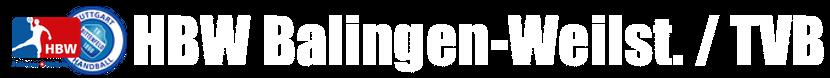HBW Balingen-Weilstetten vs. TVB