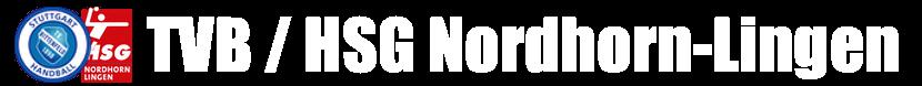 TVB vs. HSG Nordhorn-Lingen