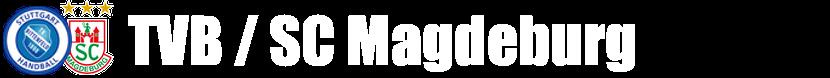 TVB vs. SC Magdeburg