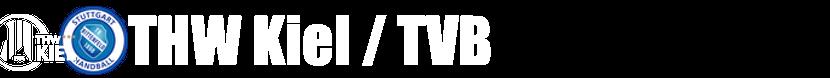 THW Kiel vs. TVB
