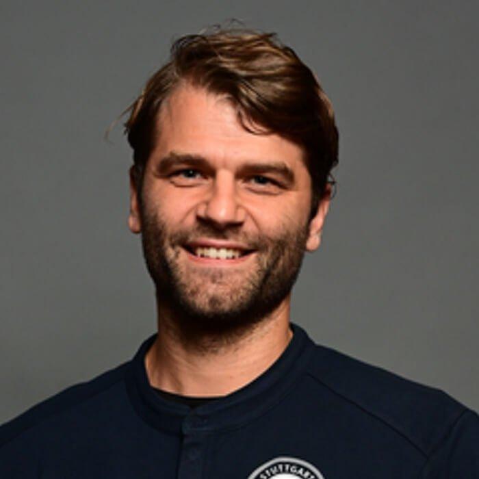 Michael Schweikardt - Portrait - Mitarbeiter