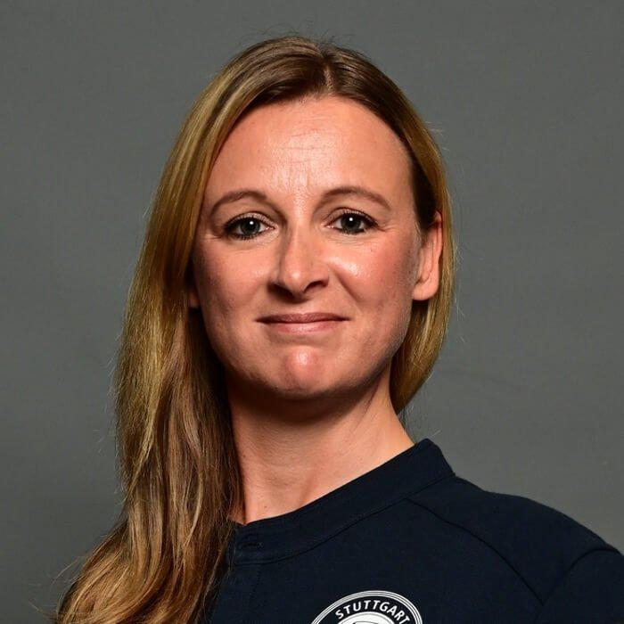 Saskia Kasper- Portrait - Mitarbeiter