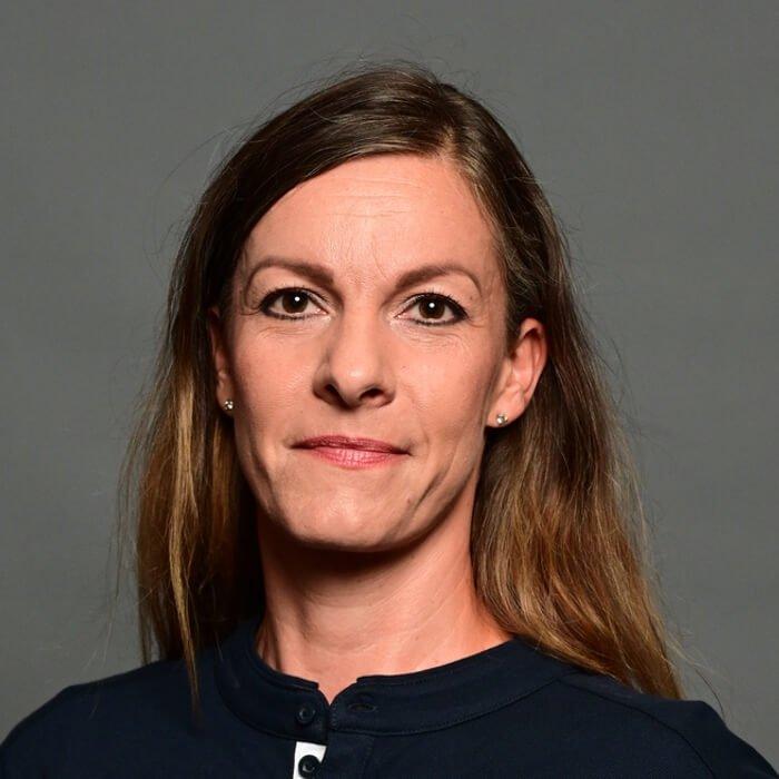 Simone Sigle - Portrait - Mitarbeiter