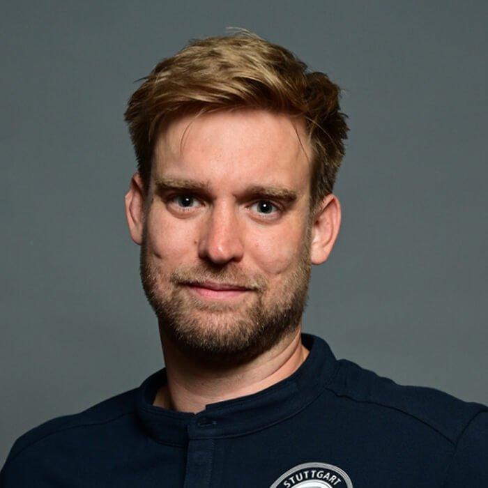 Sven Heib - Portrait - Mitarbeiter