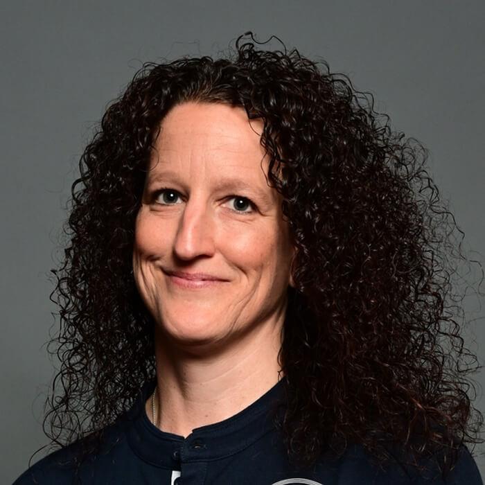 Tanja Schad - Potrait - Mitarbeiter