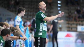Hartmut Mayerhoffer - FRISCH AUF! Göppingen -Trainer