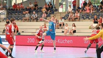Stimmen zum Spiel - HSG Nordhorn-Lingen -  TVB Stuttgart